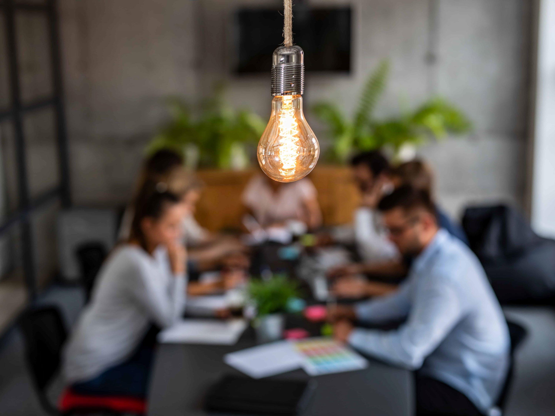 Flexible and customizable executive recruiting software